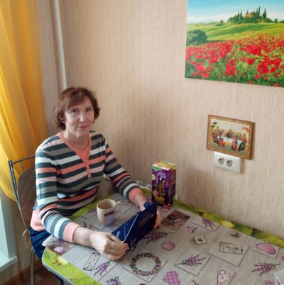Ольга Шишкарева, Сокол