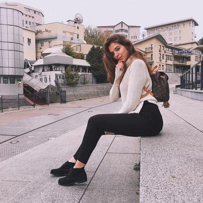 Zoey Harris