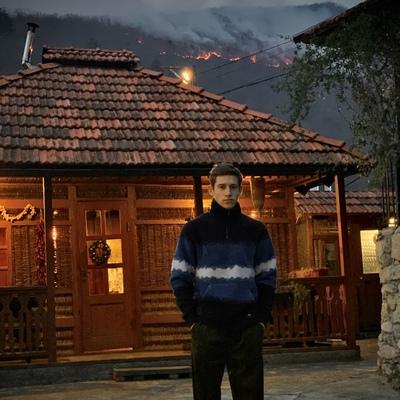 Кирилл Сорокин, Отряд-Алабуга