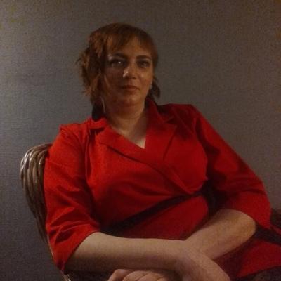 Надя Цветкова