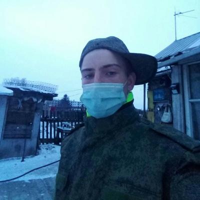 Денис Панышев