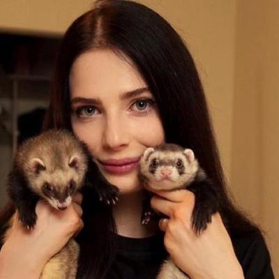 Karina Bobrova