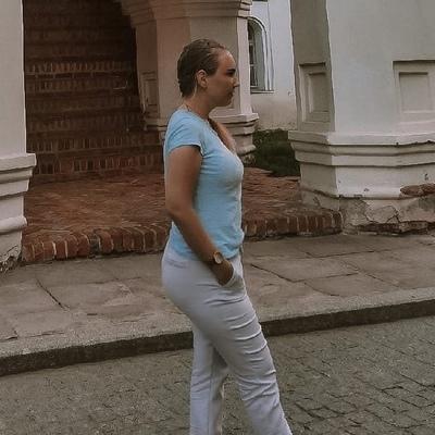 Лидия Зеленина