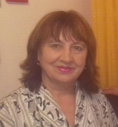 Светлана Леонидовна-Шмырева-Югринова, Пермь