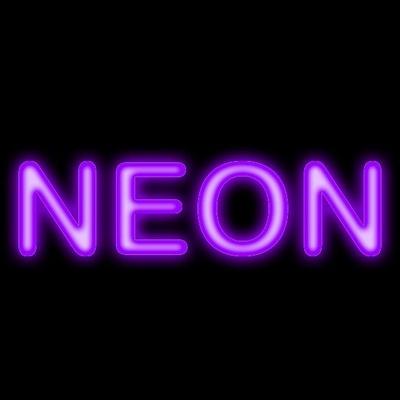 Neon Purple, Таловая