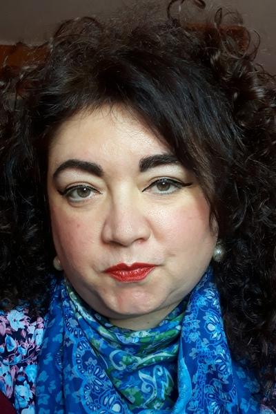 Helena Garcia-Domingo, Madrid