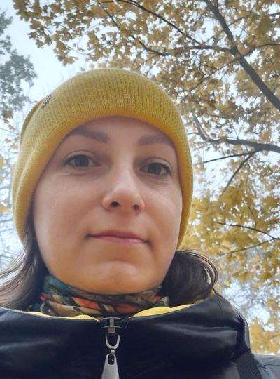Виктория Гарбузова, Антрацит