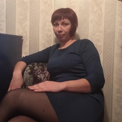 Анастасия Гарлецкая, Кинель