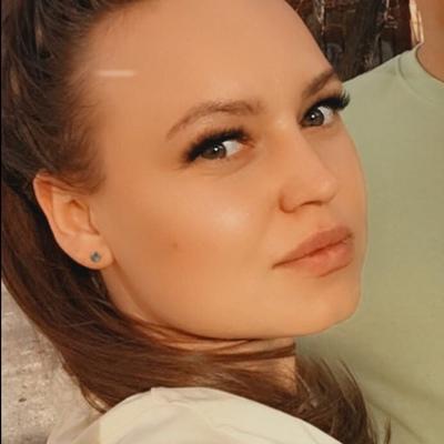 Екатерина Солодова