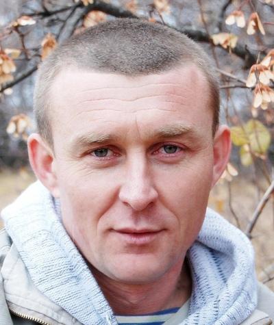 Сергей Костров, Рязань