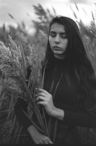 Есения Денисова, Москва