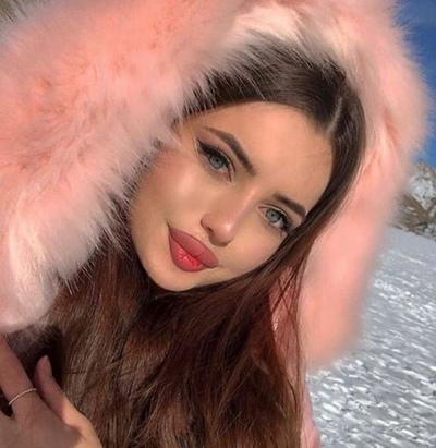 Alia Alieva, Dūbay