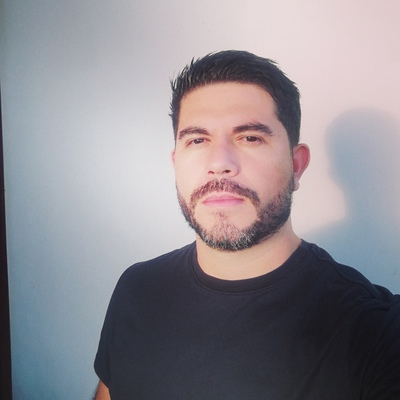 Jorge Barahona, San José