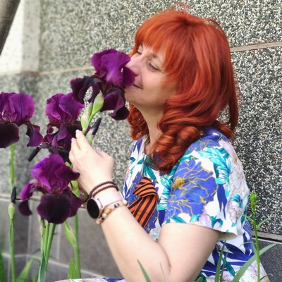 Алена Колантай, Бишкек
