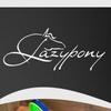 Lazypony.es