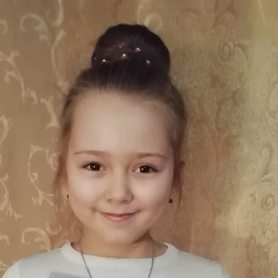 Диана Шестакова