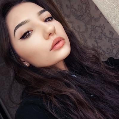 Настя Алиева, Бишкек
