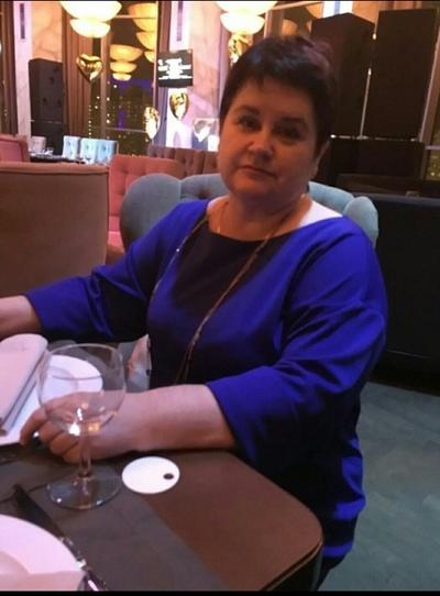 Ирина Ирина-Кислых