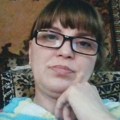 Оксана Беседина