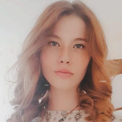 Виктория Дели