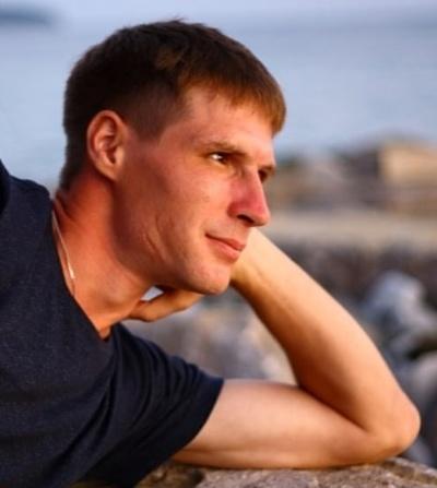 Дмитрий Окулов