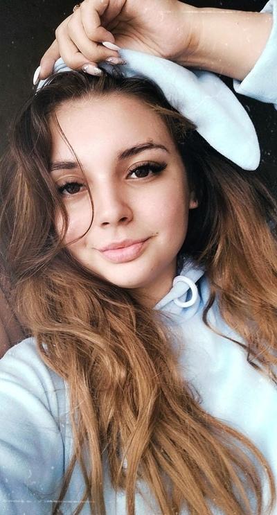 Дарья Власова