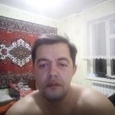 Илья Каменев, Бузулук