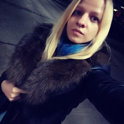 Светлана Жбанова, Москва