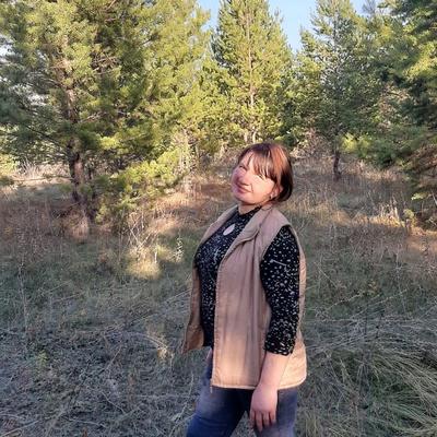 Наталья Рабчук, Бузулук