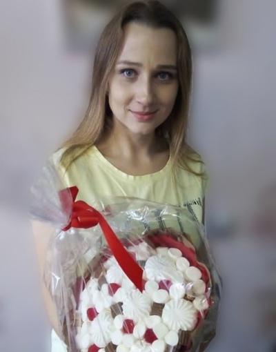 Ольга Руденец, Минск