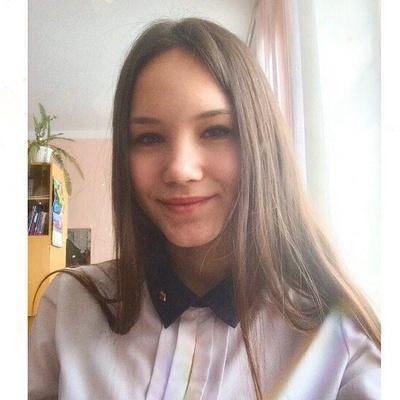 Кристина Богдан