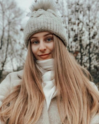 Катя Шляпникова, Воронеж