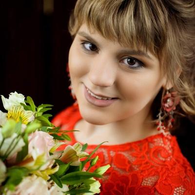 Анастасия Осинцева