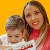 Центр развития детей. Ижевск. Книги для детей.