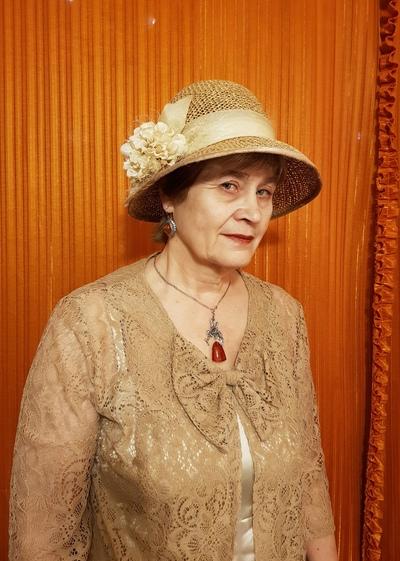 Татьяна Петрова, Йошкар-Ола