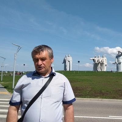 Vasily Zubkov, Tambov