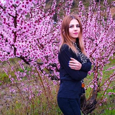Larissa Trofimova