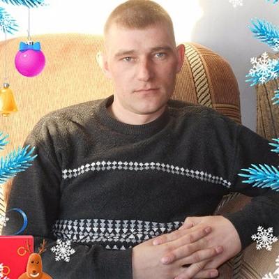 Владимир Иванов, Рубцовск