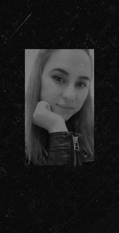 Дарина Дроздова