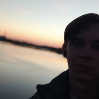 Андрей Андреевич, Смоленск