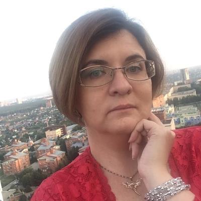 Елена Гавровская, Новосибирск