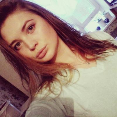 Кристина Орлова