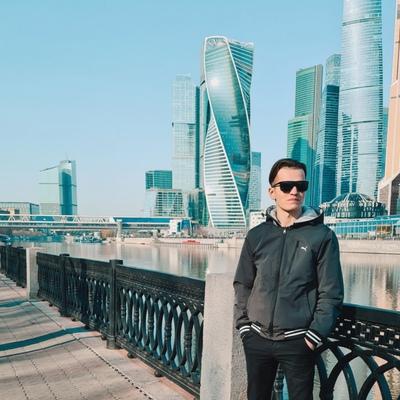 Дмитрий Лузянин