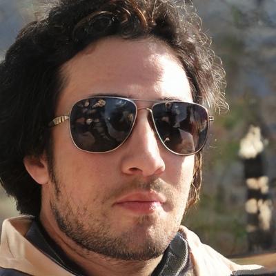 Danyar Baranov