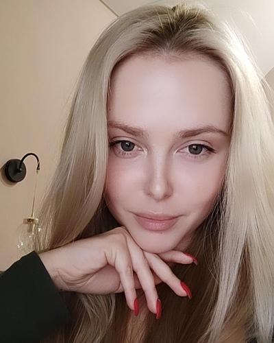 Елизавета Попенко, Севастополь