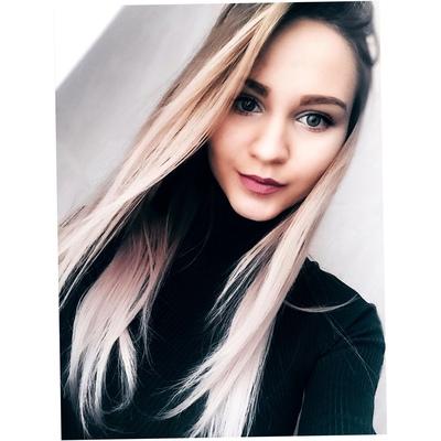 Kamila Shabunina