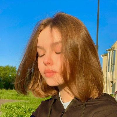 Кристина Завгороняя