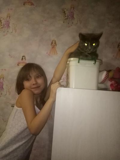 Полина Алексеева, Пермь