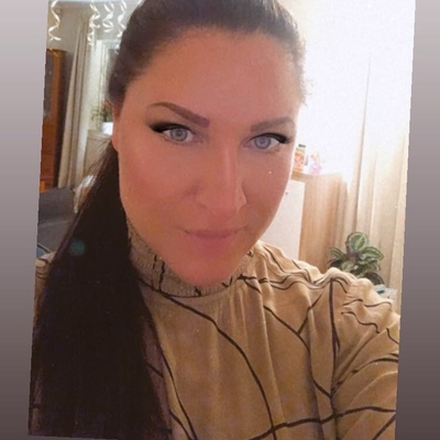 Лариса Мартинсен
