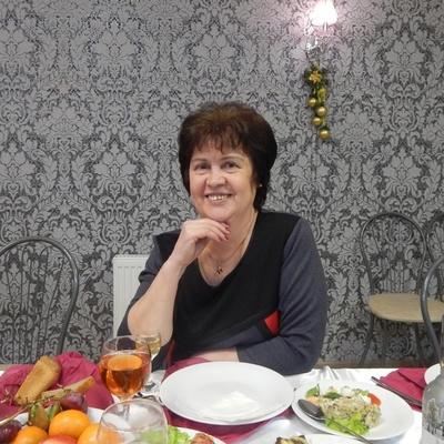 Тамара Богаткова, Нижний Новгород
